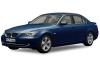 Тест-драйвы BMW 5 Series Sedan (E60)
