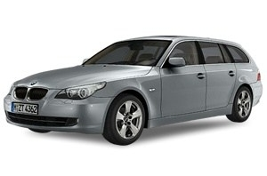 BMW 5 Series Touring (E61) 2003