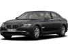 Тест-драйвы BMW 7 Series (F01)