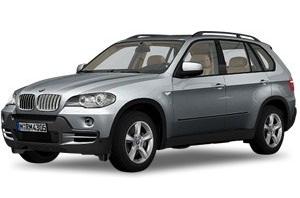 BMW X5 (E70) 2007