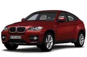 BMW X6 (E71) 2008