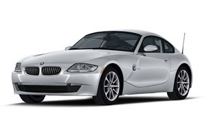 BMW Z4 Coupe (E85) 2006