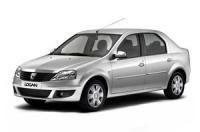 Dacia Logan 2008