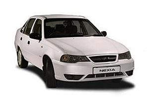 Daewoo Nexia N150 2008