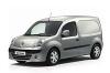 Тест-драйвы Renault Kangoo Express