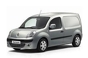 Renault Kangoo Express 2007