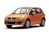 Тест-драйвы Suzuki SX4 Urban