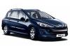 Тест-драйвы Peugeot 308 SW