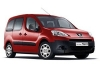Тест-драйвы Peugeot Partner Tepee