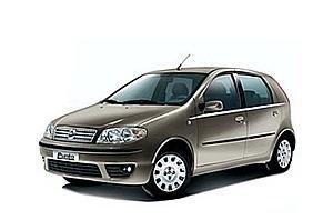 Fiat Punto Classic 2003