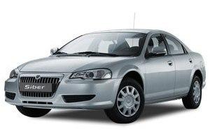 ГАЗ Volga Siber 2008