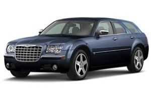 Chrysler 300C Touring 2007