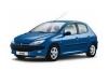 Тест-драйвы Peugeot 206 5-ти дверный