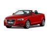 Тест-драйвы Audi A3 Cabriolet