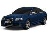 Тест-драйвы Audi RS6