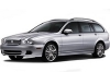 Тест-драйвы Jaguar X-TYPE Estate