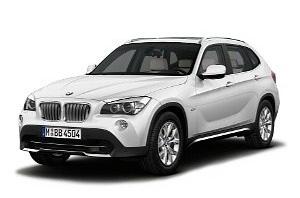 BMW X1 (E84) 2008