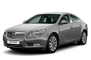 Opel Insignia Hatchback 2008