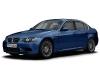 Тест-драйвы BMW M3 Sedan (E90)