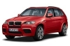 Тест-драйвы BMW X5 M (E70)