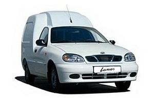 ЗАЗ Lanos Cargo 2006