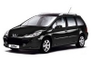 Тест-драйвы Peugeot 307 SW