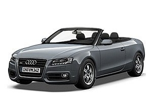 Audi A5 Cabriolet 2009