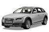 Тест-драйвы Audi A4 allroad quattro