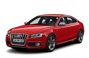 Audi S5 Sportback 2009