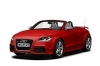 Тест-драйвы Audi TT RS Roadster