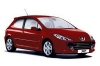 Тест-драйвы Peugeot 307 3-х дверный