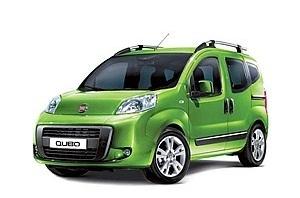 Fiat Qubo 2008