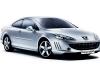 Тест-драйвы Peugeot 407 Coupe