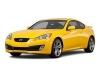 Тест-драйвы Hyundai Genesis Coupe