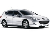 Тест-драйвы Peugeot 407 SW