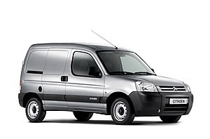Citroen Berlingo First VU 2003