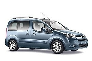 Citroen Berlingo VP 2008
