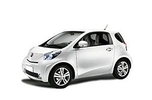 Toyota iQ 2008