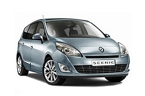 Renault Grand Scenic  2009