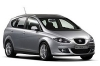 Тест-драйвы Seat Altea XL