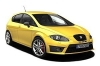 Тест-драйвы SEAT Leon Cupra