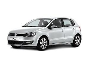 Volkswagen Polo 5-ти дверный 2009