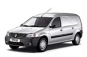 Renault Logan Van 2008