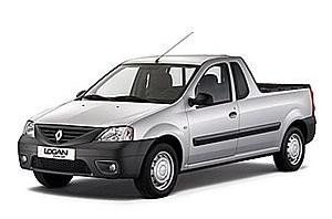 Renault Logan Pick-Up 2008