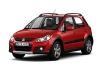 Тест-драйвы Suzuki SX4
