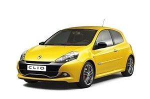 Renault Clio R.S. 2009