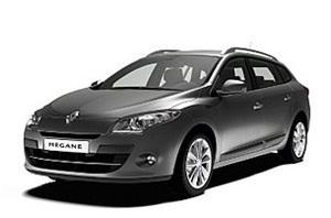 Renault Megane Estate 2009