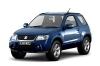 Тест-драйвы Suzuki Grand Vitara 3-х дверный