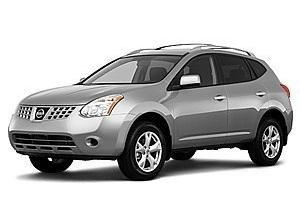 Nissan Rogue 2007