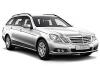 Тест-драйвы Mercedes E-Class (S212)